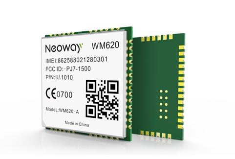 有方3G 模块 WM620