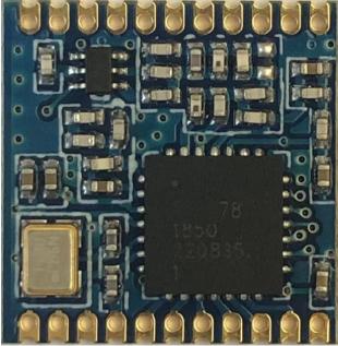 McM78 SPI