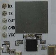 MCM R5801